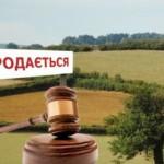 Департамент экологии и природных ресурсов объявляет конкурс на исполнителя земельных торгов