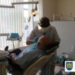 1-я стоматологическая поликлиника в Львове теперь работает через кассу