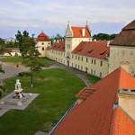 На противоаварийные работы в Жолковском замке выделят почти 9 миллионов