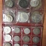 Во Львовском аэропорту задержали мужчину с сотней ценных монет