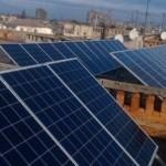 Во Львове на крыше школы планируют установить солнечную электроподстанцию