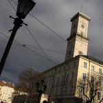 Сессия Львовского горсовета началась без Садового