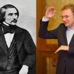 Гоголь что-то знал