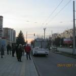 В Львове троллейбусную линию на Научную построили незаконно?