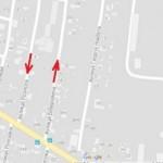 Улицы Биберовича и Широкая во Львове станут односторонними