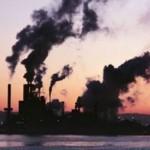 Для заводов, которые выбрасывают в атмосферу загрязняющие вещества, максимальный штраф €? 136 гривен