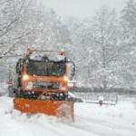 В ЛОГА отчитываются о готовности снегоуборочной техники к зиме