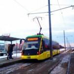 Быть или не быть дополнительному трамвайном маршрута на Сихов?