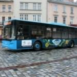 """Львовский перевозчик заявил, что маршрут """"? 49 является нерентабельным"""