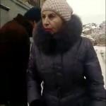 Во Львове суд оштрафовал женщину, которая в маршрутке уколола парня шилом