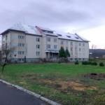 На Львовщине открыли санаторий для людей с неврологическими и ортопедическими проблемами