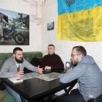 Во Львове открыт еще один клуб для поддержки ветеранов