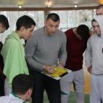 Баскетбольная студенческая лига: «Львовская Политехника» удачно стартовала на втором этапе