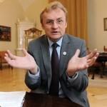 Российский банк, где Садовый держал деньги Львова, закрывается