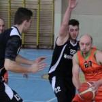 Открытый чемпионат Львова по баскетболу: лидер нарастил преимущество