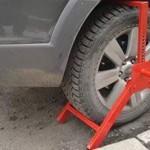 Как в Трускавце борются с нарушителями правил парковки?