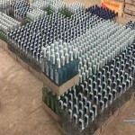 На Львовщине судили организаторов масштабного производства фальсифицированного алкоголя