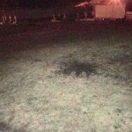 Недалеко от «Кладбища орлят» во Львове взорвался неизвестный предмет