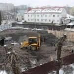 Суд признал незаконной продажу участка на месте бывшего гетто в Львове