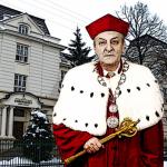Ректор Львовского медуниверситета выписал себе 833 тысячи гривен компенсации