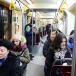 Во Львове пройдет общественное слушание против поднятия стоимости проезда в электротранспорте