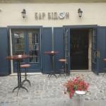 На Пасху в львовском баре, избили двух посетителей, которые выступили против российской попсы