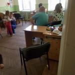 В львовском «Охматдете» обнаружили педиатра в нетрезвом состоянии (фото)