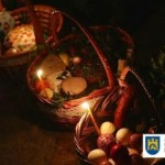 В кафедральных храмах Львова состоятся богослужения и освящение пасхальных корзин. Расписание