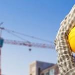 По объему строительных работ Область среди регионов Украины заняла 6 место