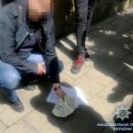 Во Львове полиция задержала адвоката, который хотел подкупить прокурора