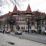 Во Львове школу исправительной колонии таки присоединят к общеобразовательной школе