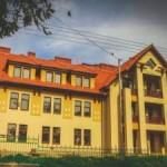 Стрыйская фирма построит во Львове детскую турбазу за 8 миллионов гривен