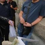 Во Львове СБУ разоблачила на взятке инспектора Гоструда