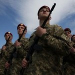 На Львовщине продолжается вступительная компания в высшие военные учебные заведения