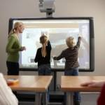 Отдел образования отказался сэкономить на интерактивных досках 40 тысяч гривен