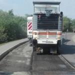 Подрядчика заставили переделать дорогу на Львовщине, которая не выдержала и двух лет