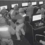 Шестерым львовским патрульным, которых обвиняют в убийстве, избрана мера пресечения