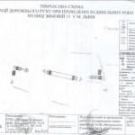 Улицу Зимнюю в Львове до сентября закроют для автомобилей