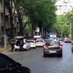 Во Львове напали на женщину-полицейского. Есть раненые. Обновлено