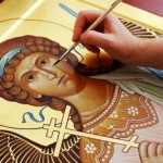 Премудрость иконописи. Чтобы творить образы, нужно молиться, поститься и изменить образ жизни…