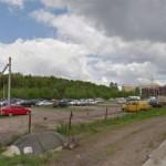 Львовский предприниматель самовольно устроил автостоянку на территории стоимостью 7 миллионов гривен