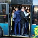 В мэрии заявили, что подсчитали ежедневное количество пассажиров общественного транспорта