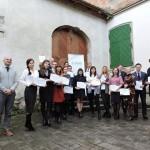 Во Львове набирают слушателей в Школу демократии