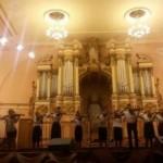 Львовской филармонии могут присвоить имя Героя Украины Николая Колессы