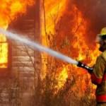 В Сколевском районе теща сожгла дом своего зятя