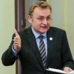"""Садовый положил 440 миллионов из городского бюджета на депозит в банк депутата """"Самопомочи"""""""
