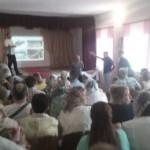 Жители Николаевщины проголосовали против строительства гидроэлектростанции на Днестре
