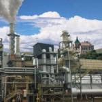 Вплотную к Олеского замка планируют построить завод