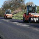 Построить первую платную дорогу в Украине могут китайцы