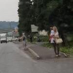 Женщину, которая занималась проституцией с ребенком на руках, оштрафуют на 85 гривен
